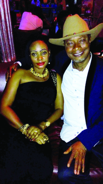My wife rejected a millionaire to marry me — Zakky of the