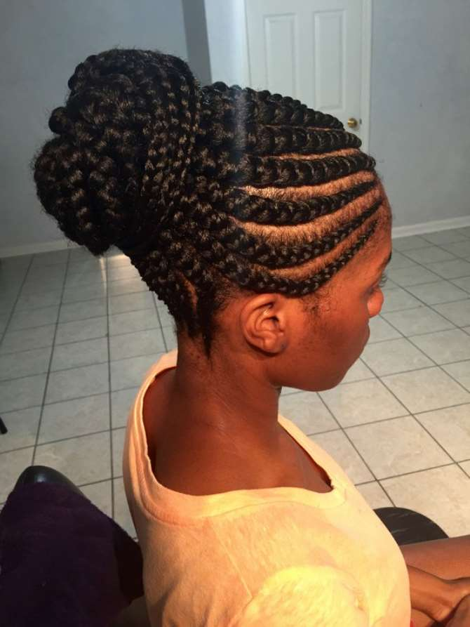 51 latest ghana braids hairstyles with pictures ccuart Image collections
