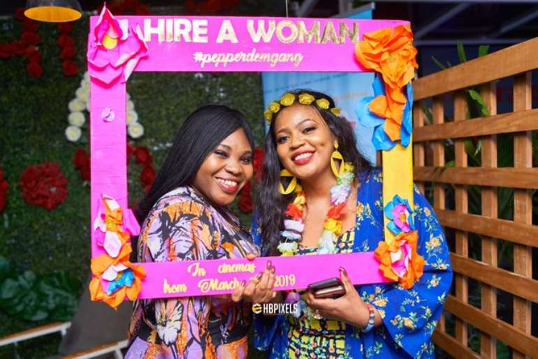 320201943032 hire a woman pre release party 8