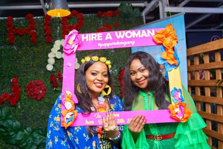 320201943032 hire a woman pre release party 9