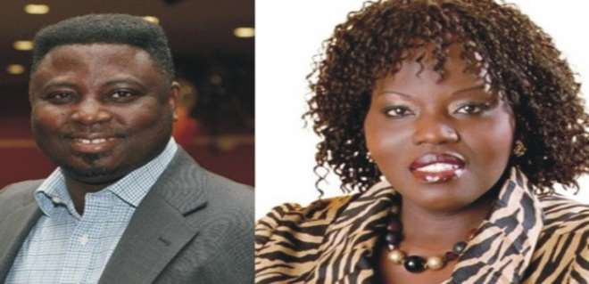 Pastor Matthew Ashimolowo & Wife Reveal Secrets To A Happy Marriage