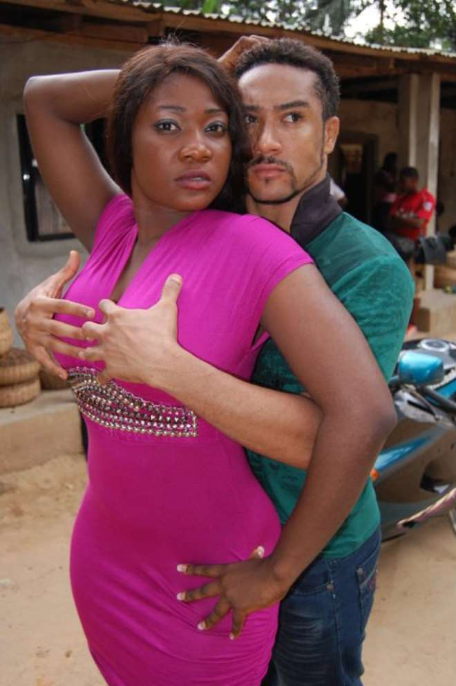 Nollywoodghollywood Relationship Gone Sour-6073
