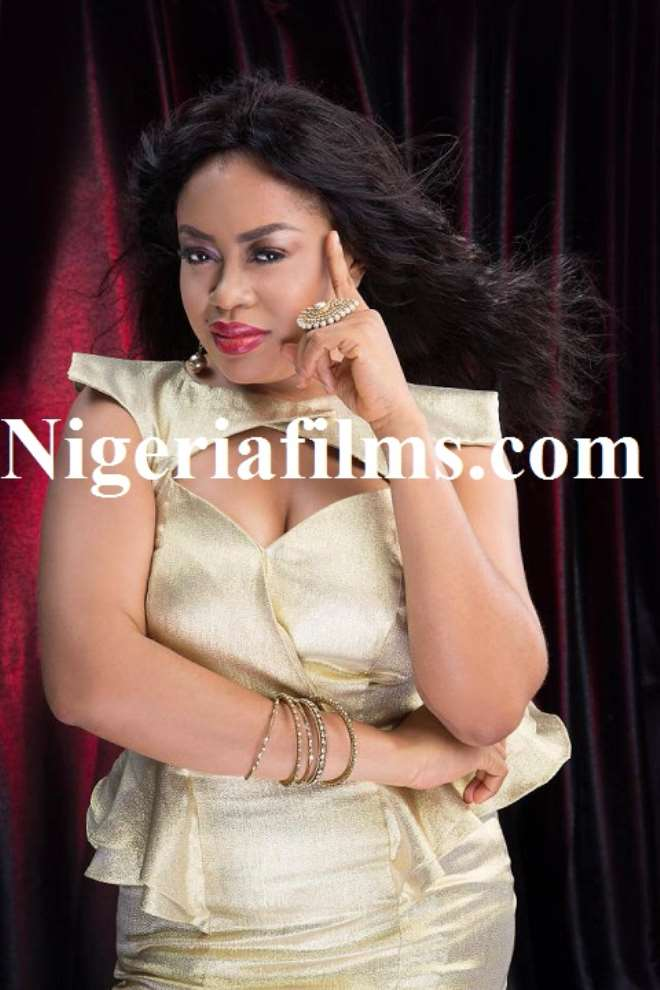 <b>•Nkiru Sylvanus</b> was the Special Adviser to Imo State Governor until she was sacked from office. It is not clear if she wants to get back to the screen or continue with her political other assignments. .jpg