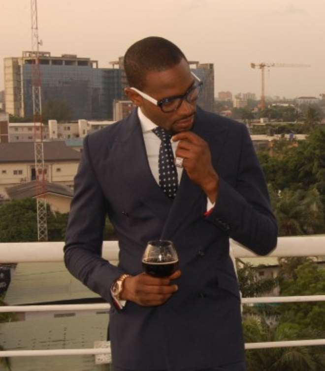 <b>D'Banj:</b> Even though his ratings are going down, his old songs were actually good. He's still one of the most highly-rated Nigerian stars in Ghana..jpg