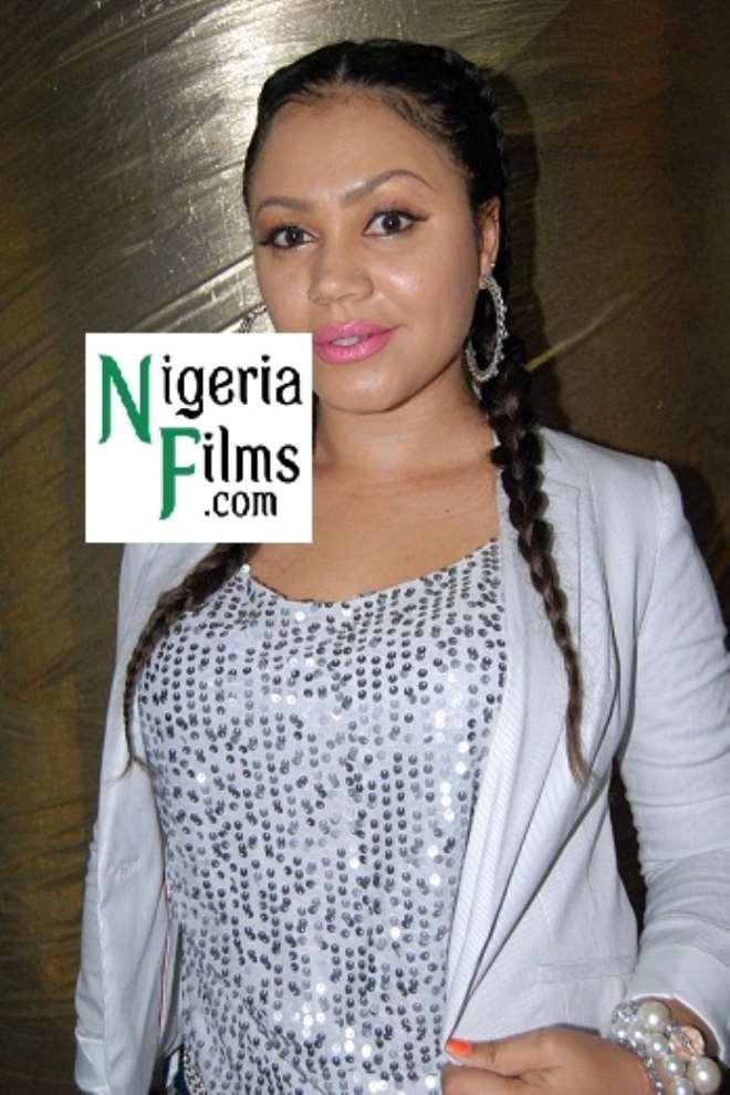Nadia Buari Ghanaian