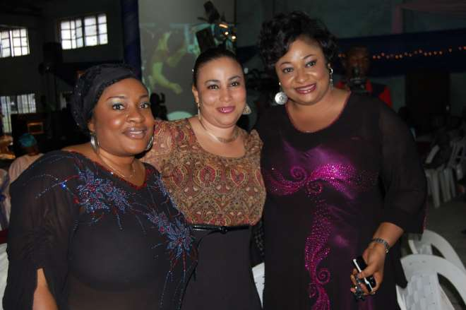 <b>Star actresses, foluke & Ronke Oshodi Oke looking beautiful</b>