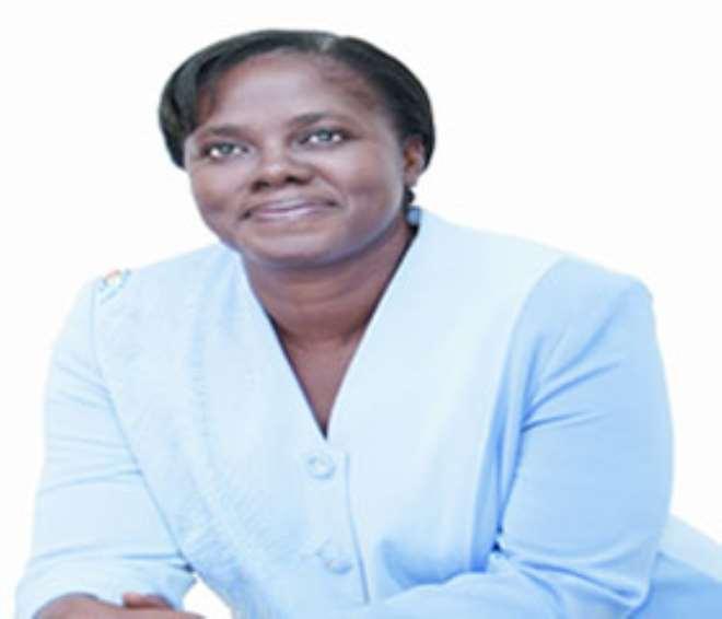 Gloria Bamiloye