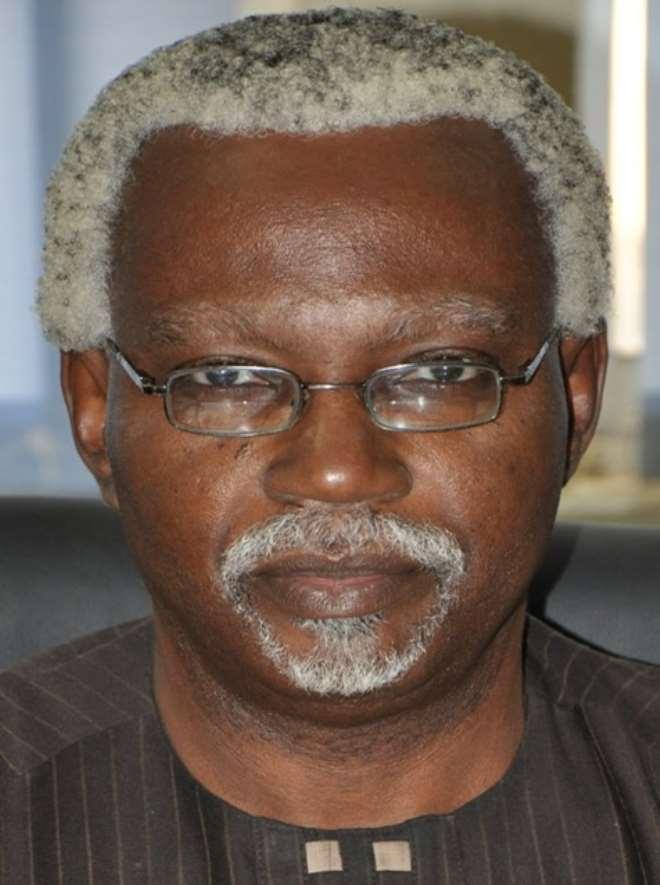 ICPC Chairman