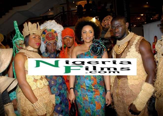 LILIAN & AFRI MODELS