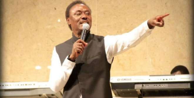 Rev. Okotie