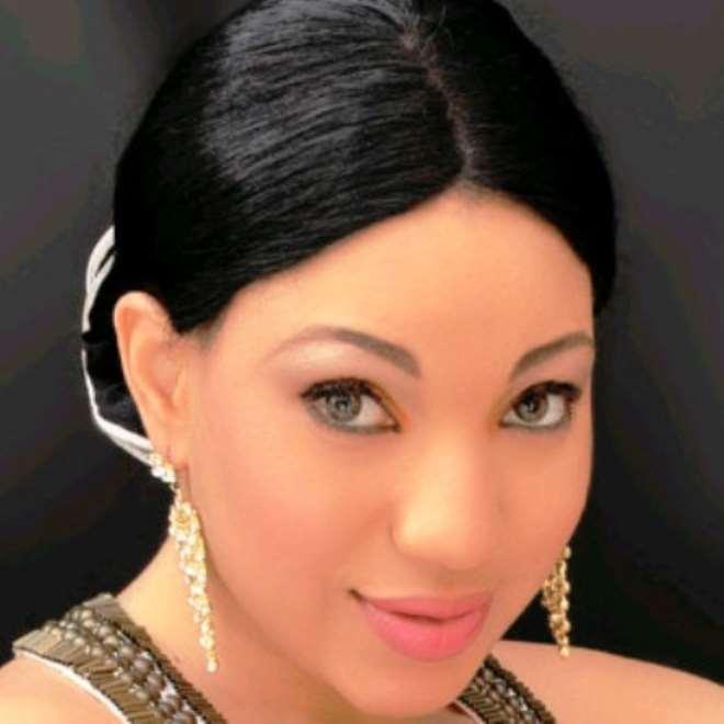Queeneth Hilbert, The Most Beautiful Actress In Nigeria