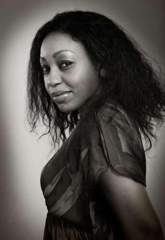 Rita Dominic (Nollywood star)