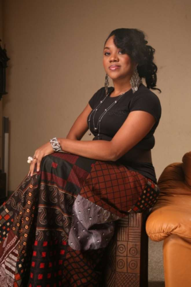 Stella Damasus: She was among the first actresses who started the journey to under ground wedding. She contracted her second marriage with Igbo big boy Emeka Nzeribe secretly They had  traditional marriage in her home town Asaba, Delta State but the proposed huge white wedding never saw the light of the day..jpg
