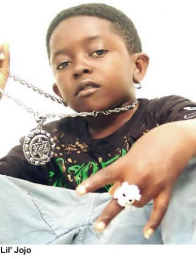 Rape Allegation Lil Jojo Escapes Charges