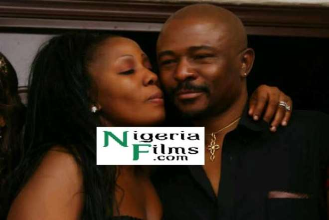 OBY EDOZIEN AND HUBBY,ALEX O