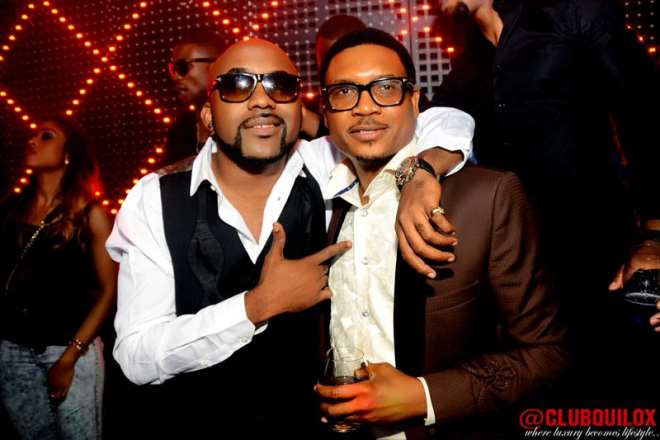 Shina Peller and Banky W.jpg