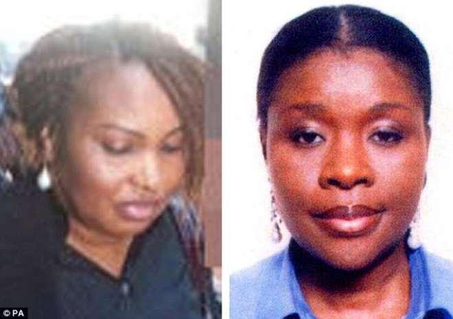 Udoamaka Okoronkwo-Onuigbo