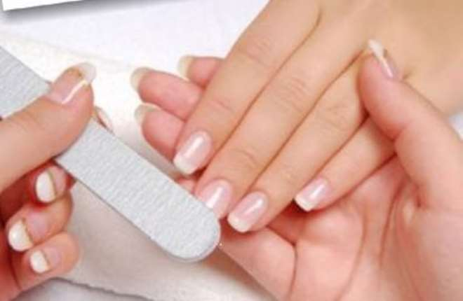 Do it yourself manicure pedicures solutioingenieria Image collections