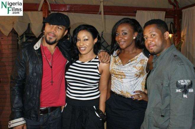 Nollywood Stars