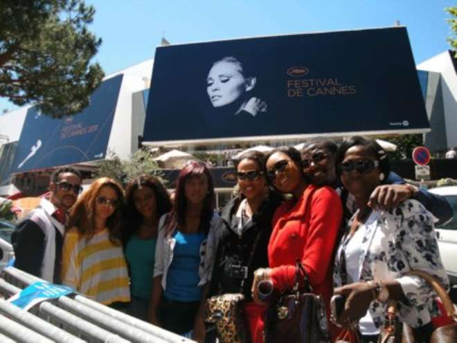 cannes festival.