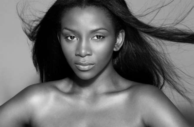 Genevieve Nnaji remains the numero uno, the number one most popular Nollywood actress.