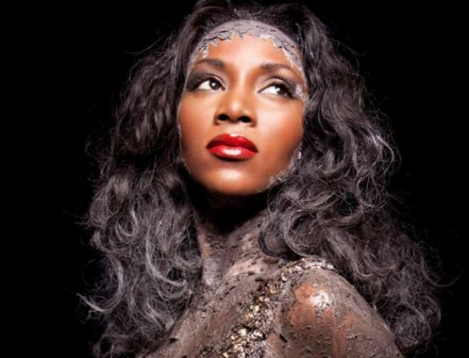 Image result for Genevieve Nnaji MUD