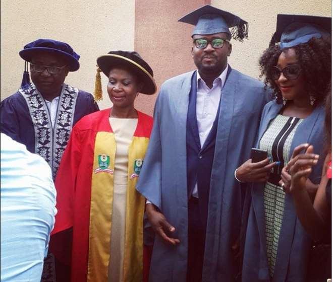 John Dumelo A Movie Celebrity In Ghana - Degree24