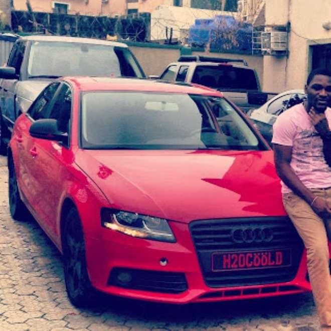 rich nigerian men