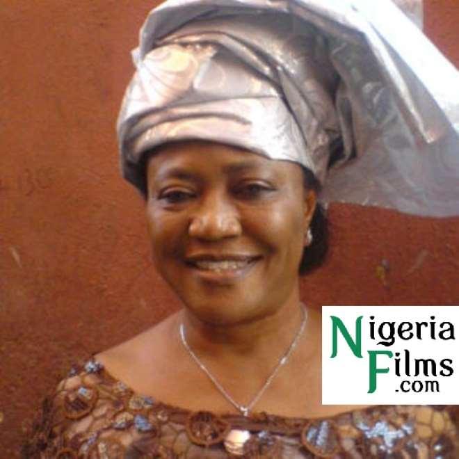 <b>Late Mrs Josephine Okoye</b>