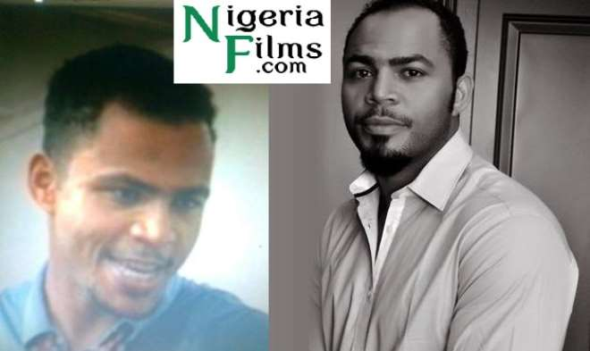 <b>RAMSEY NOAH</b><br>Ramsey is one actor that many see as the first to act the role of a lover boy well in films, until the likes of Mike Ezuruonye, Nonso Diobi, Van Vicker and now, Majid chased him out of such roles. With his half caste look, he was a perfect character for producers in the game then. Ramsey started in a TV soap opera, Fortunes. He has grown from his funny and skinny boy look then to a more matured and well bodily built man.<br>.jpg
