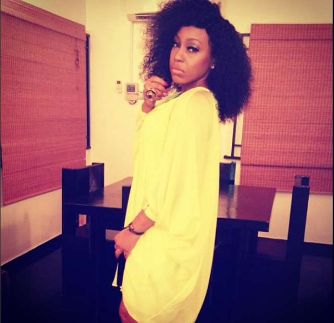 """<b>5 Rita Dominic</b></p><p>Rita had a good year. Winning """"Best Actress"""" a couple of times (among many nominations ) for the movie """"The Meeting"""". I also watched her in another recently released movie """"Finding Mercy"""" but felt that she gave a listless and lukewarm performance in that flick. In 'The Meeting', Rita was smoking. I would say that for the first time since I have been seeing her in movies, she found the right script which explored her acting depths.</p><p>© 2013  <a href="""