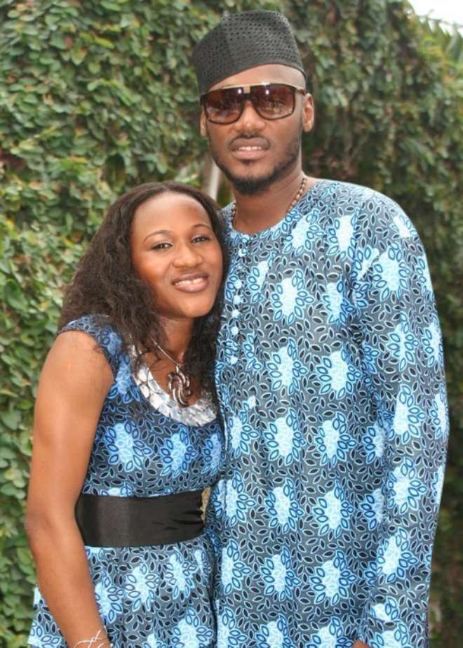 Sunmbo and Tuface