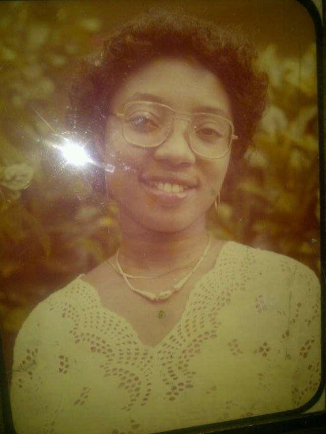 <b>Tonto Dikeh's mum</b>