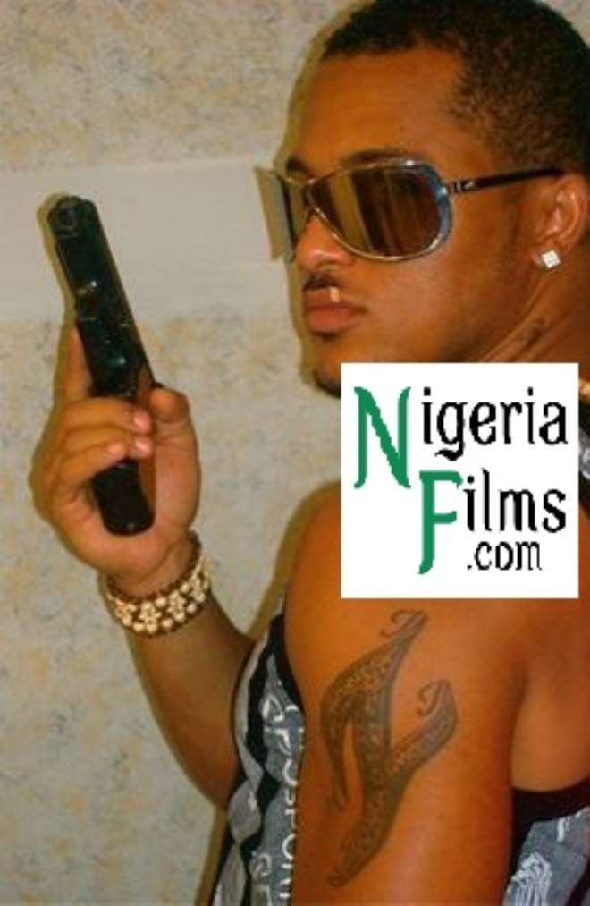 <b>Ghanaian Actor, Van Vicker Lands In Police Net Over Arms Possession</b>
