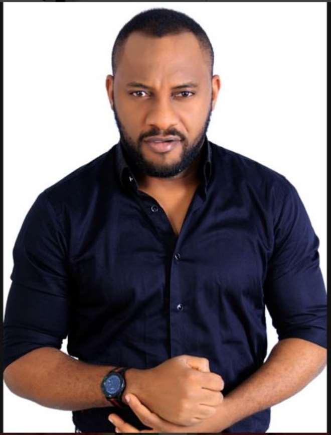 Veteran Nollywood Actor, Pete Edochie Clocks 70 - Glamtush
