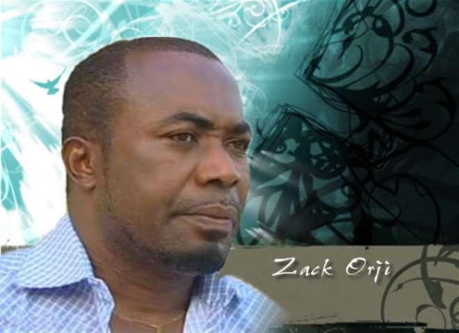 Zack Orji