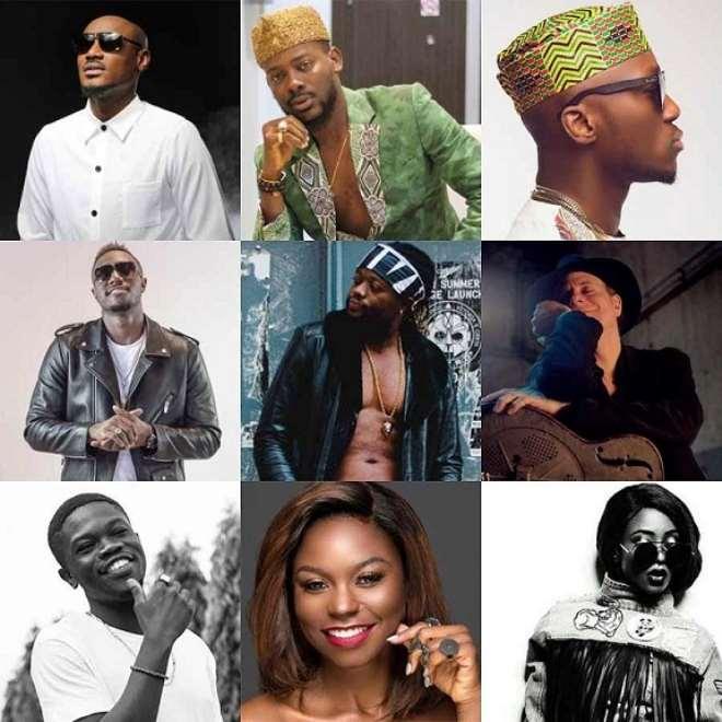 Asa nigerian singer 2019 celebrity