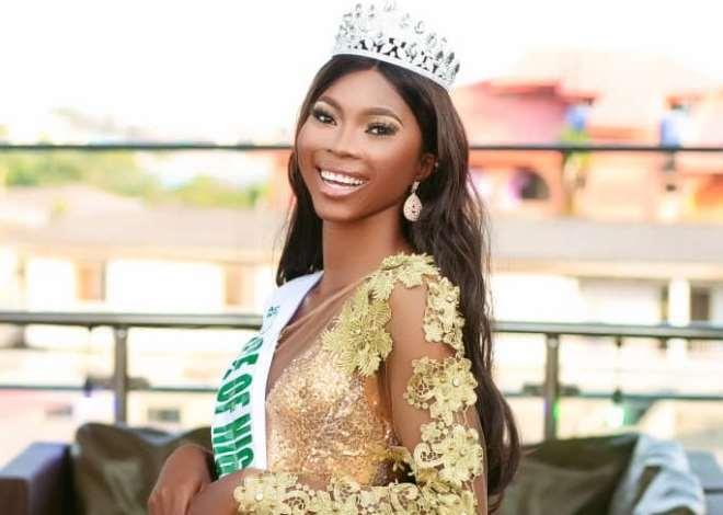 Queen Nnenna Okorie