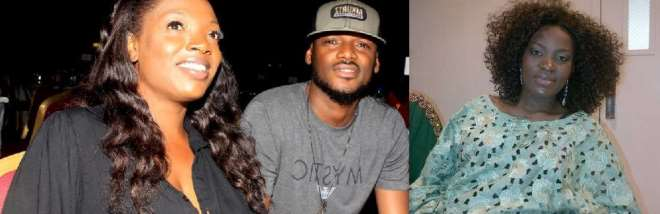Image result for annie idibia and pero
