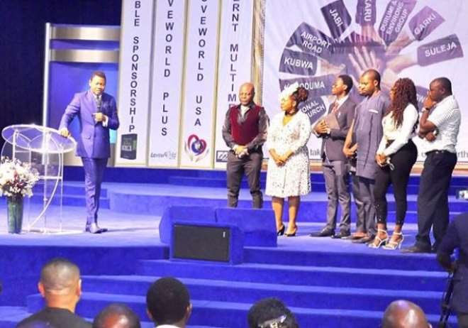 Celebrity big brother uk 2019 day 3 church