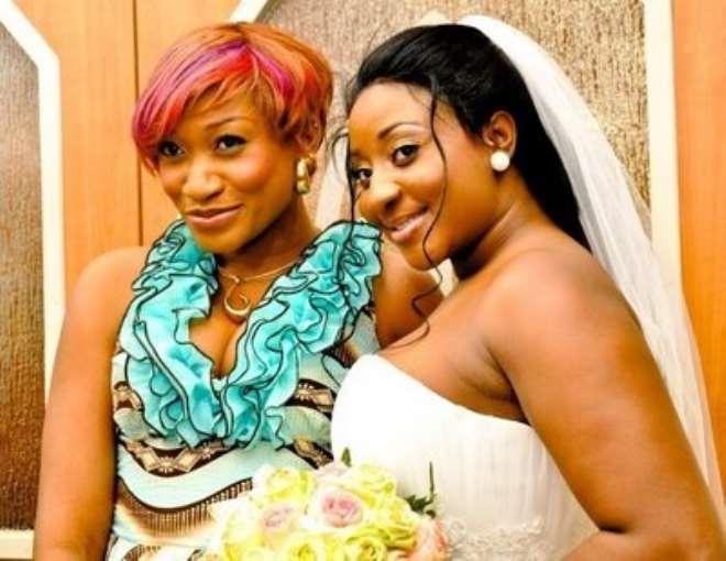 Ini-edo traditional wedding pictures nigerian