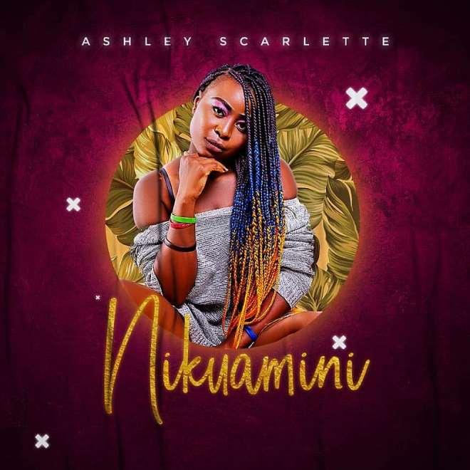 Afro-pop Singer Ashleye Scarlette