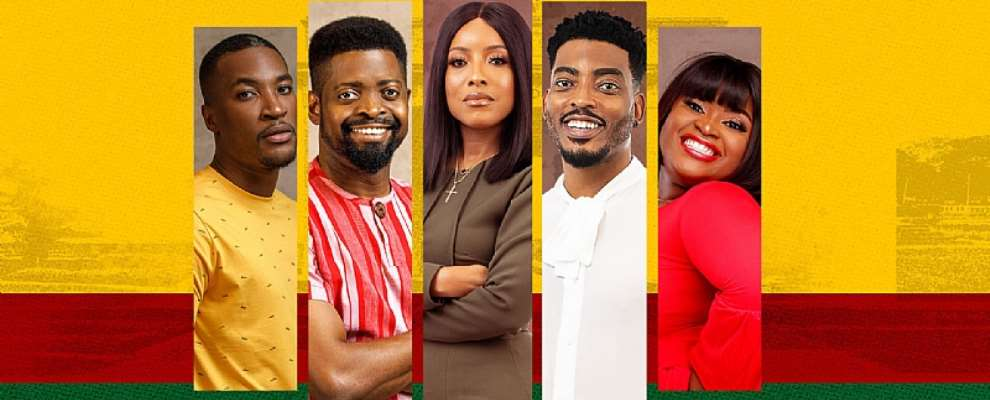 Showmax Drops Spicy Trailer For Basketmouth's, Ghana Jollof