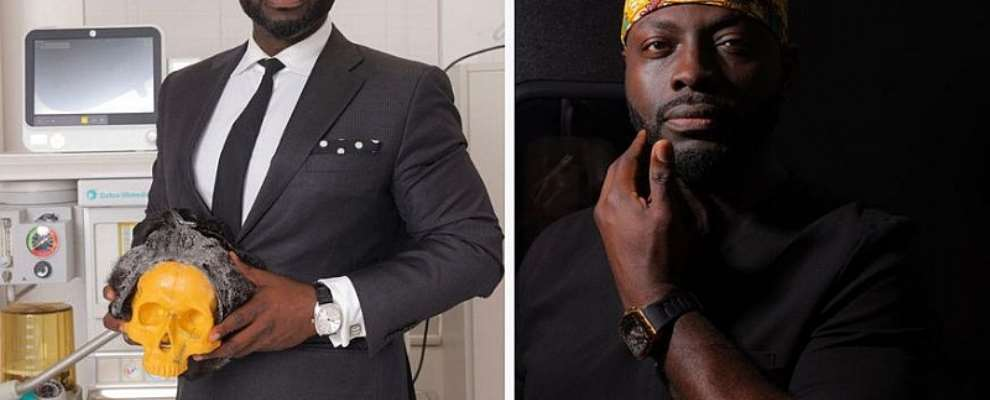 Hollywood Prestigious Awards To Honour Dr. Michael K. Obeng As 'international Man Of The Year'