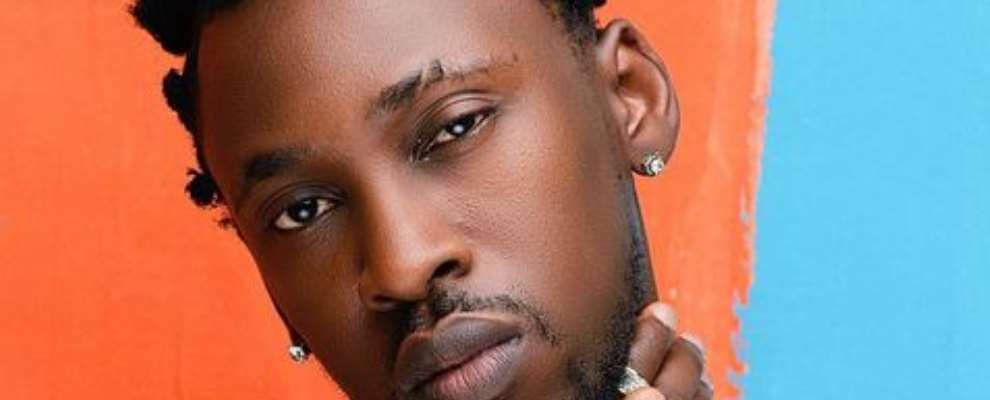 Singer, Orezi Warns Colleagues Not To Steal His Hair Style