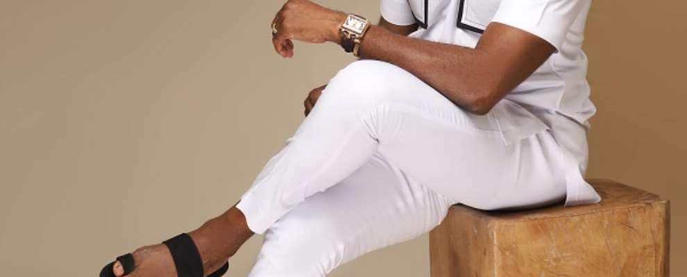 "Freshbydotun Unveils 2021 New Year Collection ""forever Young"" Fronted By Rmd"