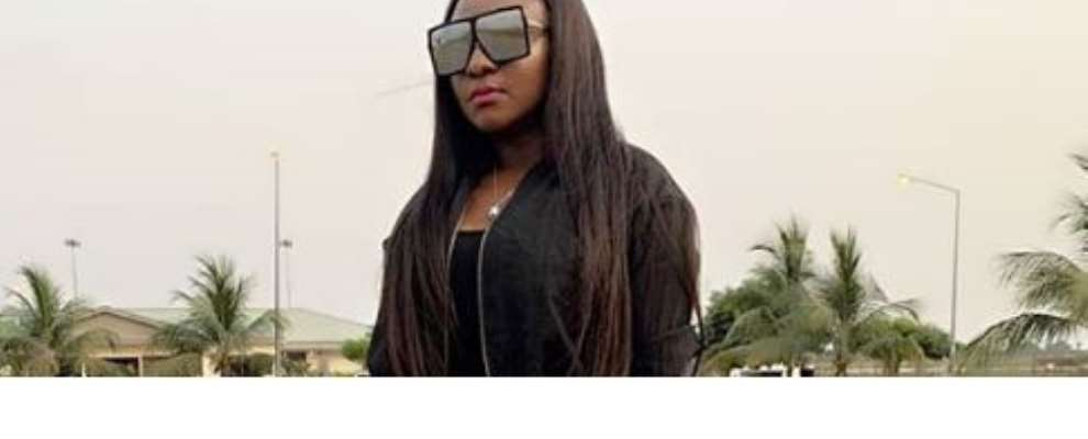 Nollywood Actress, Ini Edo Wows In Latest Photos
