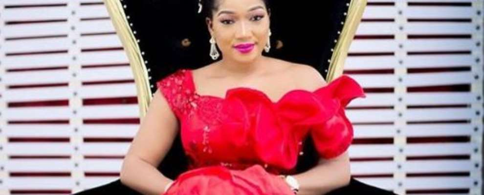 Checkout Stunning Photos Of Actress, Egbenya Christabel