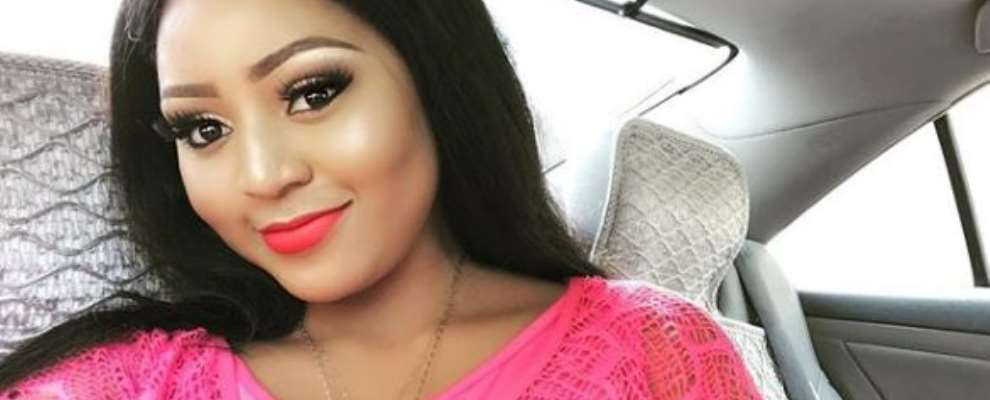 """""""you Need A Chancellor In Your Life""""…fans Comes For Actress, Regina Daniels"""