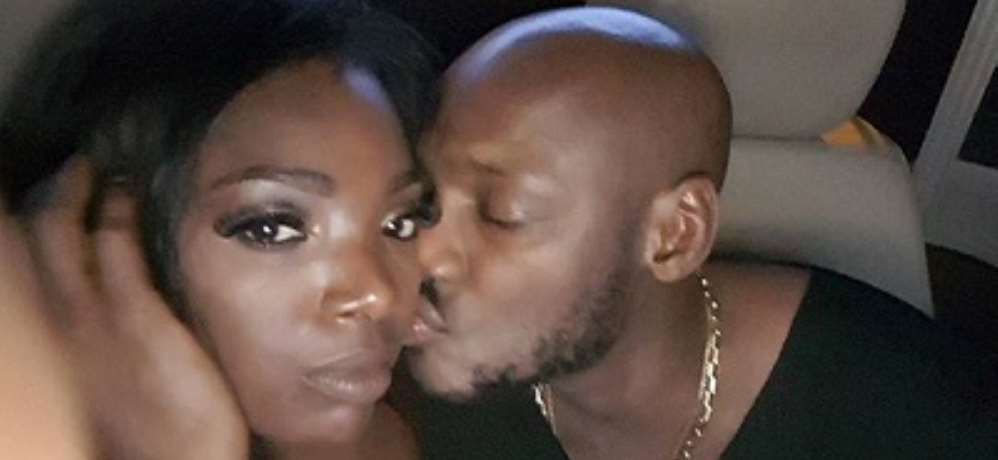 I and Annie Fight a Lot but we Settle Quietly…2baba Reveals